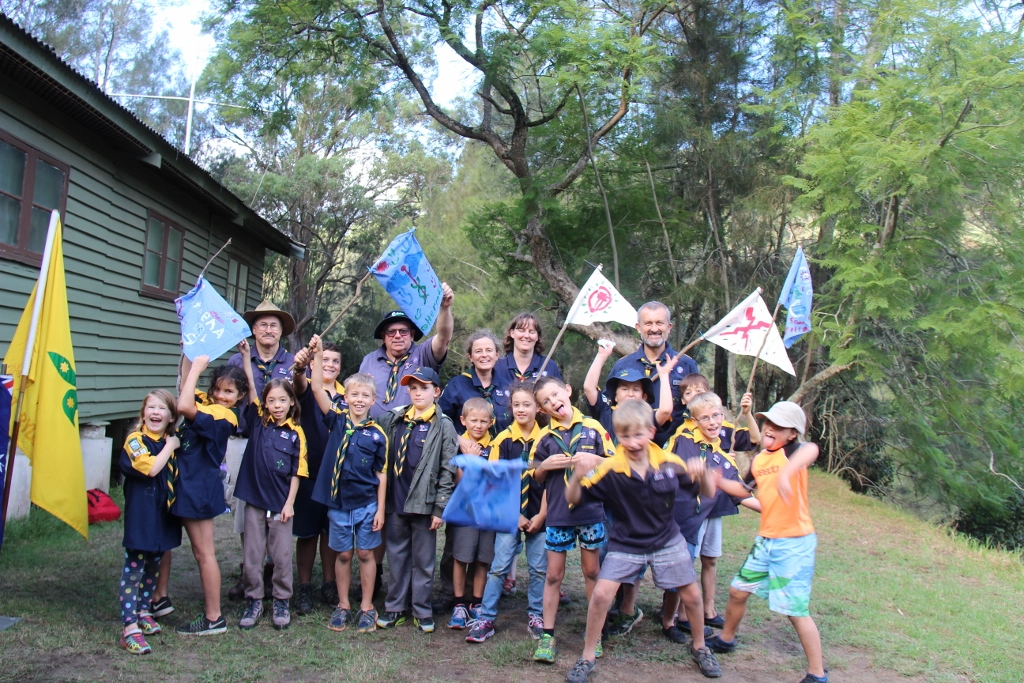 Camp Windeyer group photo April 2016 1024x683